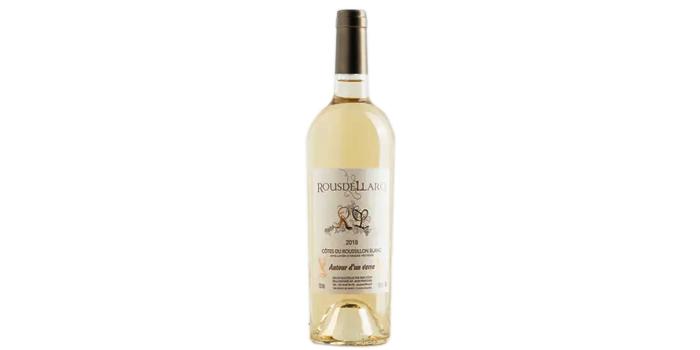 Domaine Rousdellaro - Vignoble à Perpignan